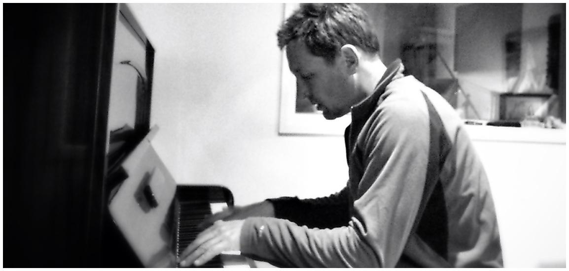 Television Music Composer