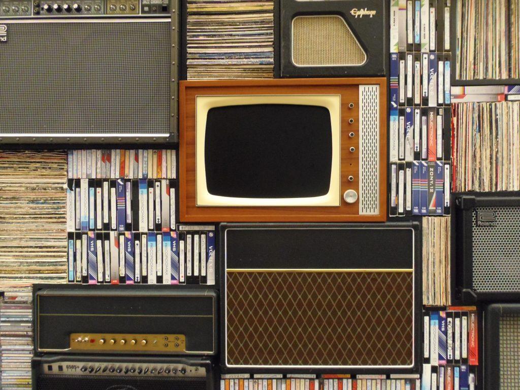 Sounds Visual TV Music